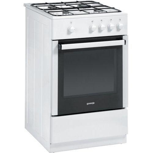Gorenje G51100A z kategorii [kuchnie gazowe]