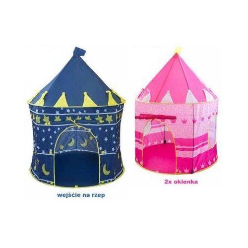 Zamek / namiot do zabawy (w 2 kolorach do wyboru). marki C.f.l.