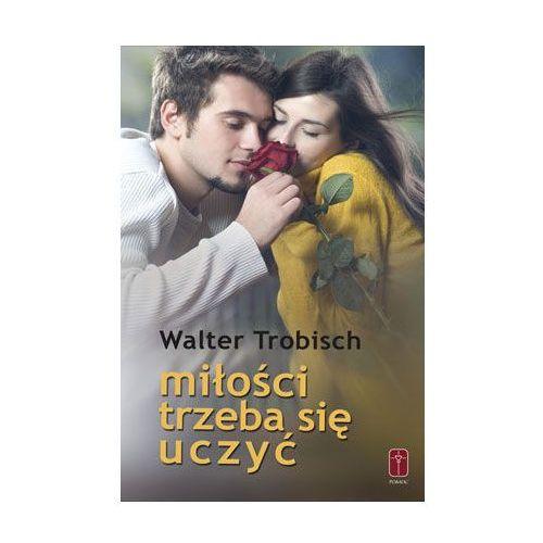 Miłości trzeba się uczyć, Walter Trobisch