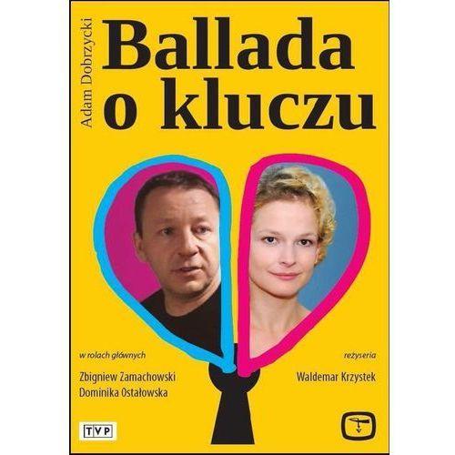 Ballada o kluczu (5902600066972)