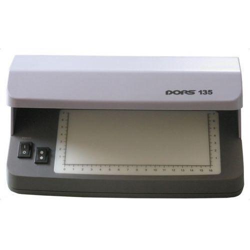 Tester banknotów 135 marki Dors