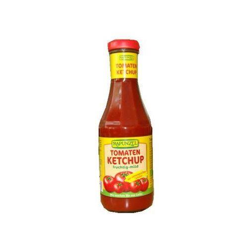 Rapunzel Ketchup łagodny 450ml bio - (4006040292081)