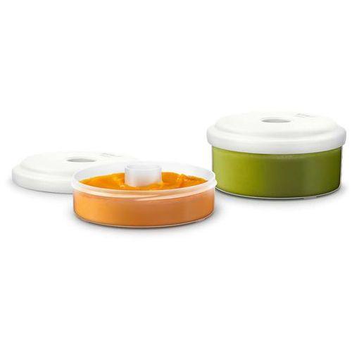 Philips Avent Pojemniki do przechowywania świeżego jedzenia, SCF876/02