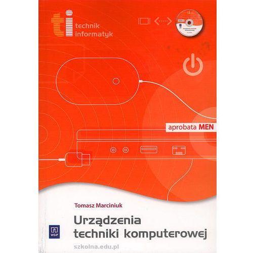 Urządzenia techniki komputerowej (2010)