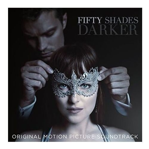 Fifty Shades Darker (original Motion Picture Soundtrack) - Soundtrack (Płyta CD) (0602557372571)