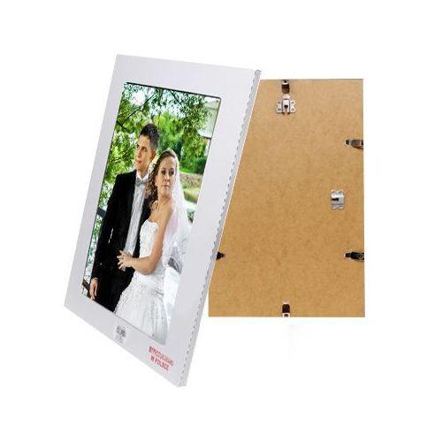 Antyrama 30x45 szklana ze swoim zdjęciem lub bez zdjęcia. - sprawdź w Fotokolor.net