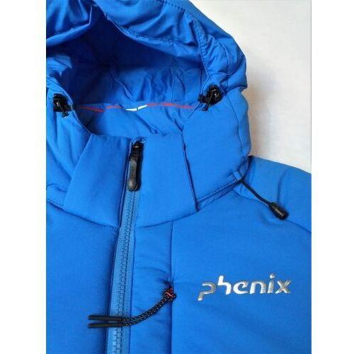 Phenix Norway Alpine Ski Team Middle Jacket (EF772KT01-BL2) męska, EF772KT01-BL2