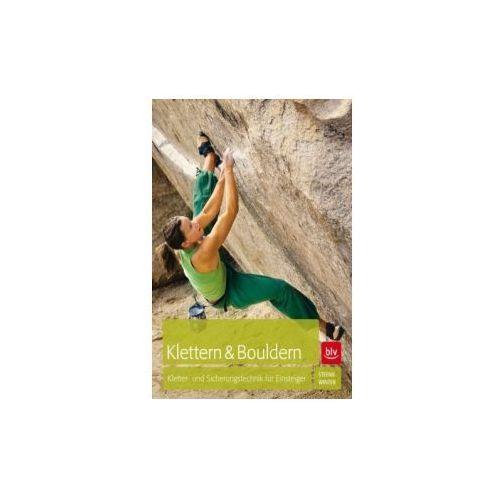 Klettern & Bouldern (9783835411326)