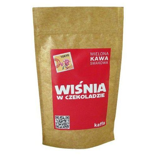 Kawa swieżo palona Kawa mielona wiśnia w czekoladzie 125g (5903111010249)