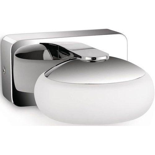 Philips 34046/11/16 - LED Kinkiet łazienkowy MYBATHROOM SILK 2xLED/2,5W/230V (8718291455332)