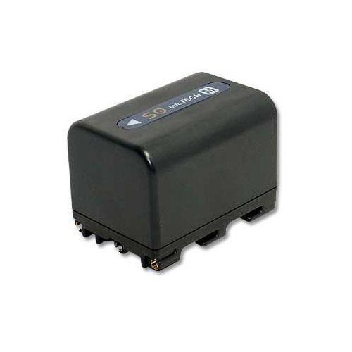 Bateria do kamery sony np-fm30 wyprodukowany przez Hi-power