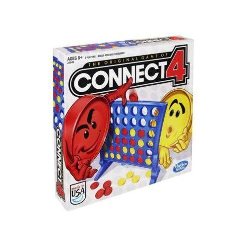 Hasbro Gra connect 4