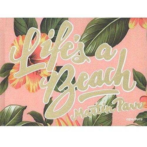 Martin Parr: Life's a Beach