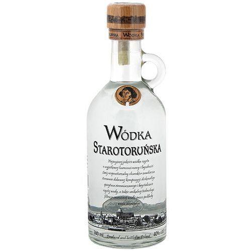 Vinpol Wódka starotoruńska 0,5 l