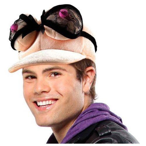 Czapka Boobie Hat