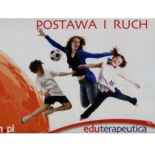 Eduterapeutica Postawa i Ruch - pwn.pl. DARMOWA DOSTAWA DO KIOSKU RUCHU OD 24,99ZŁ