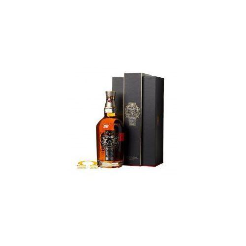 Chivas brothers Whisky chivas regal 25yo blended scotch whisky 0,7l