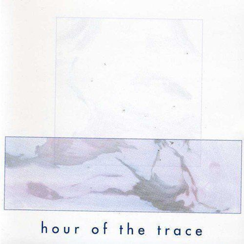 Jessica Bailiff - Hour Of The Trace