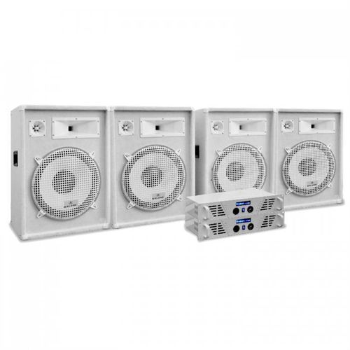 "Zestaw white star series ""artic frost pro"" 3200 w marki Elektronik-star"