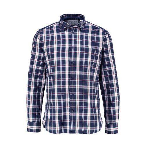 Esprit Koszula navy 2, kolor niebieski, od rozmiaru S