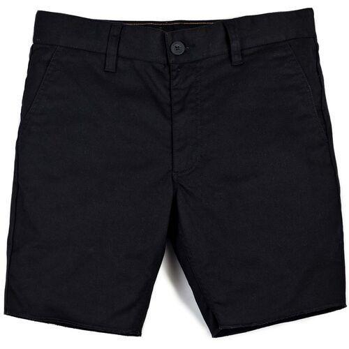 szorty BRIXTON - Toil Ii Black (0100) rozmiar: 33