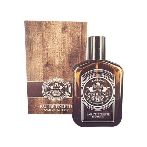 woda toaletowa eau de toilette 50ml marki Dear barber
