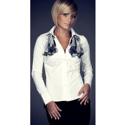 Koszula FIGL M021 - oferta [3582257777b1340e]
