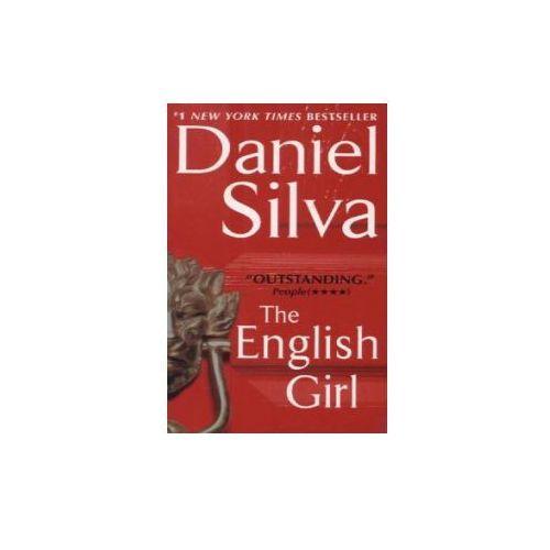The English Girl. Das englische Mädchen, englische Ausgabe