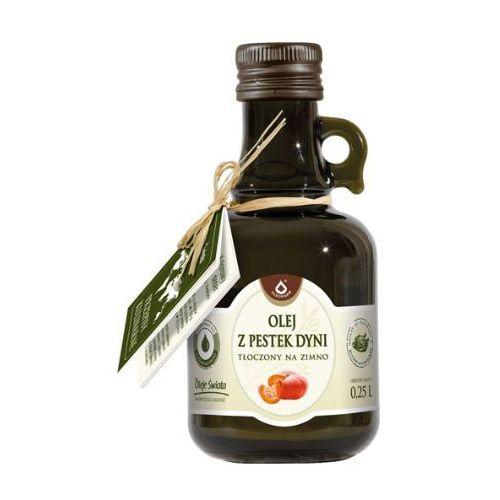 Oleofarm Olej z pestek dyni 250ml