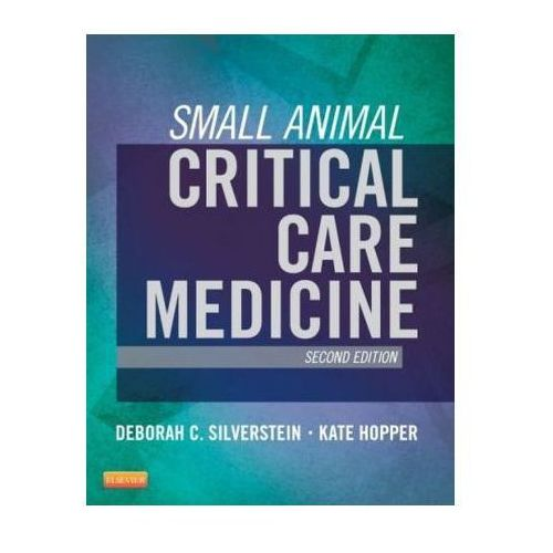 Small Animal Critical Care Medicine, Kate Hopper