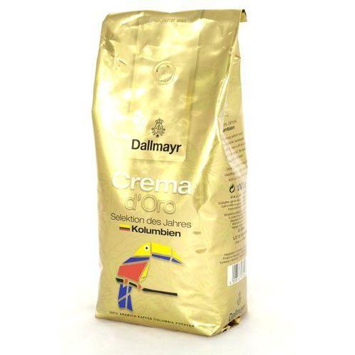 Dallmayr Crema d'Oro Selektion des Jahres 1 kg