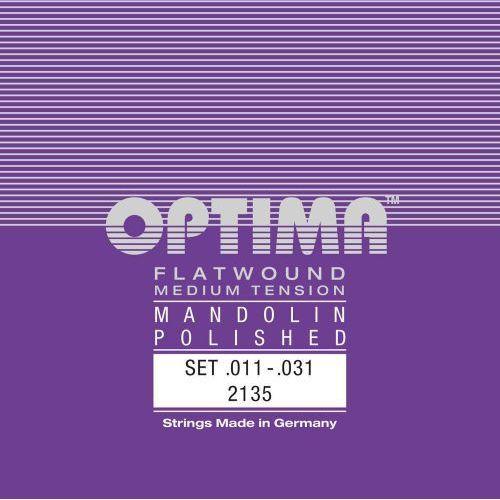 (659931) struna do mandoliny - e.011 marki Optima