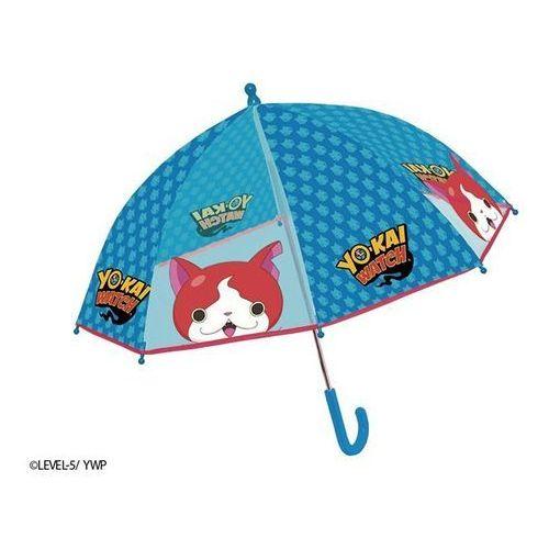 parasol manualny yo-kai watch darmowy odbiór w 21 miastach! marki Perletti