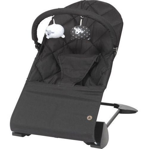 Leżaczek bujaczek beau składany dla niemowląt marki Topmark