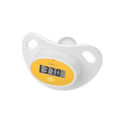 Termometr Clatronic Termometr w smoczku (FT 3618) Darmowy odbiór w 20 miastach! (4006160637151)