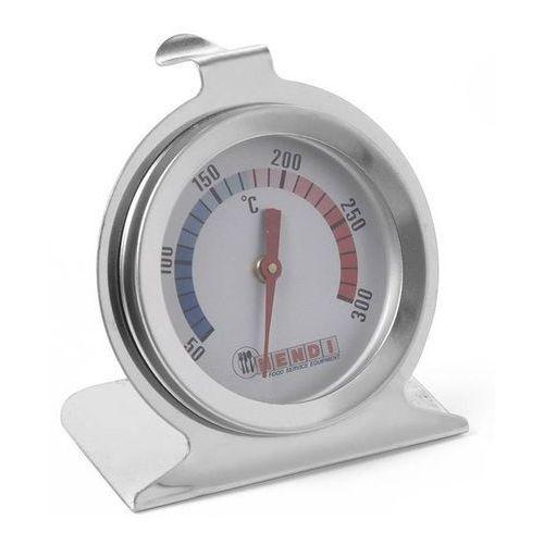 Termometr Uniwersalny do Pieców i Piekarników - Ø60x70 mm|50 do 300°C, kup u jednego z partnerów