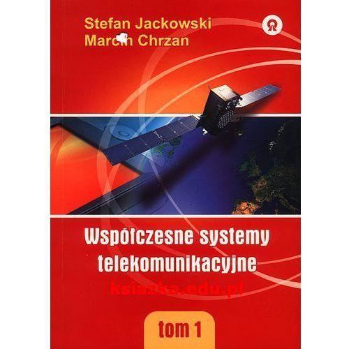 Współczesne systemy telekomunikacyjne t. I i t. II