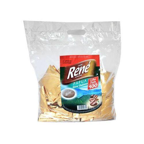 Rene papua new guinea senseo pads 100 szt.