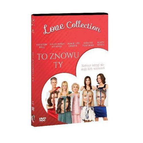 To znowu ty (DVD) (7321917505215)