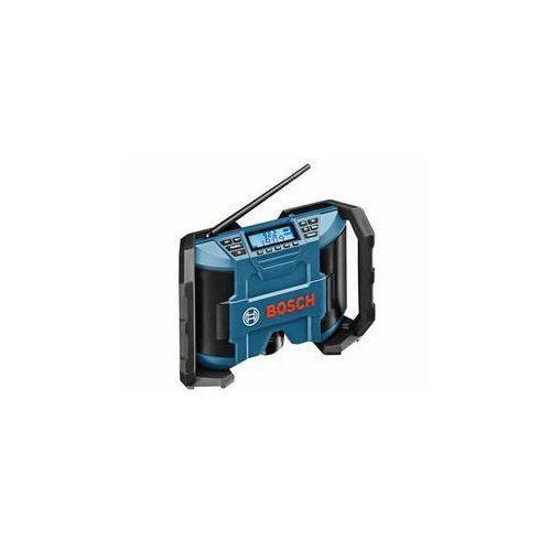 Bosch Radio dla budownictwa gpb 12v-10, 0601429200