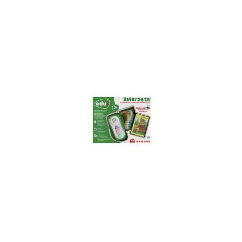 Edui elektroniczny czytnik kart edukacyjnych zwierzęta marki Icom