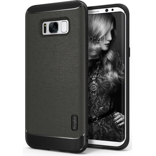 Etui Ochronne Ringke Flex Samsung S8 Plus - Szary, 8809525017959