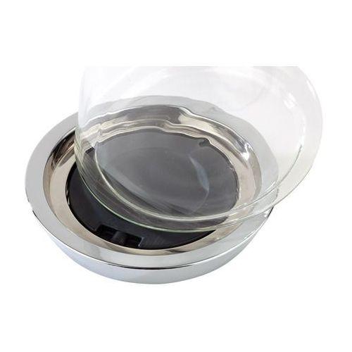 Podstawa chłodząca do karafki o średnicy 105 mm, czarna | APS, 10752