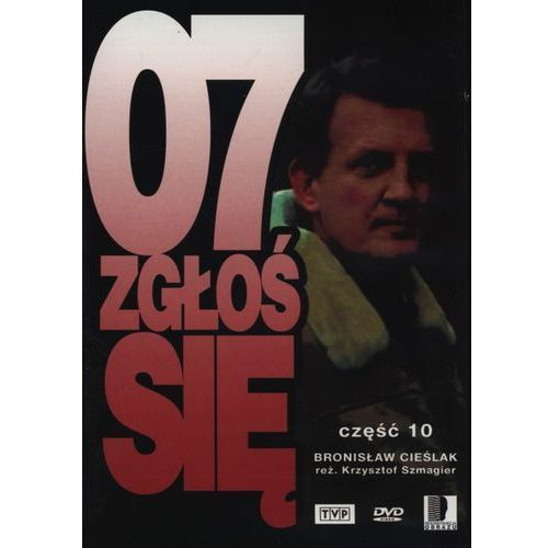 Telewizja polska 07 zgłoś się część 10