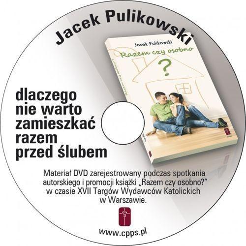 Jacek Pulikowski - płyta DVD