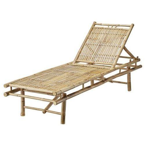 Leżak bambusowy Mandisa