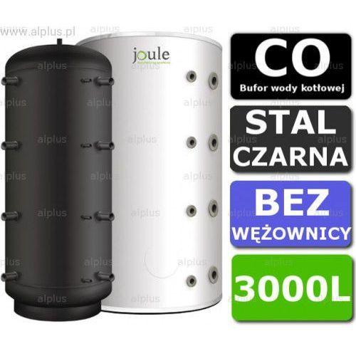 Bufor 3000l zbiornik buforowy akumulacyjny co bez wężownicy wysyłka gratis! marki Joule