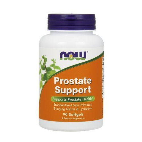 Kapsułki Now Foods Prostate Support 90 kaps.