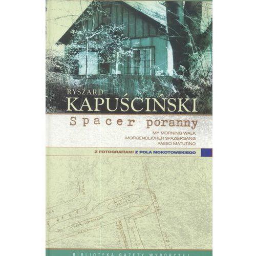 Spacer poranny (64 str.)