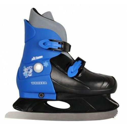 Dziecięce łyżwy WORKER Terne rozmiar S (29-32) - oferta [a5654d7c7735e5fd]